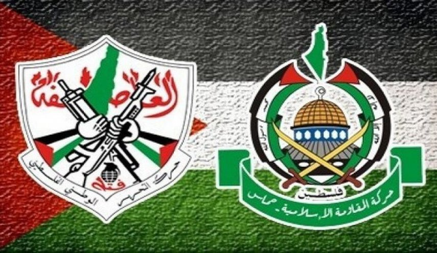 Palestine's Hamas ready for talks with Fatah, to hold elections - statement