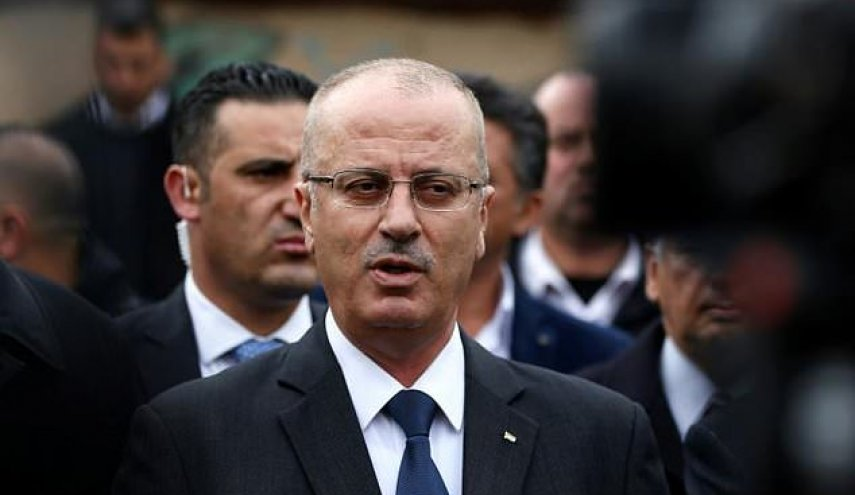 Palestinian PM to visit Gaza for reconciliation efforts