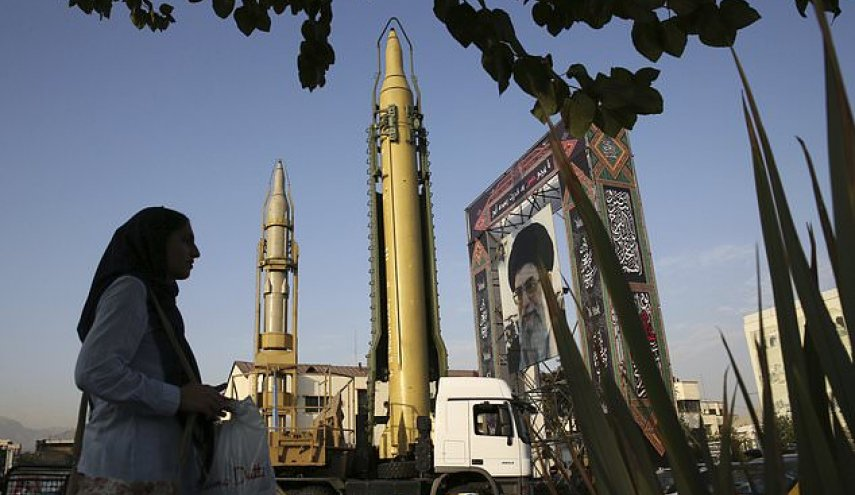 Iran points at US and warns of new nuclear arms race