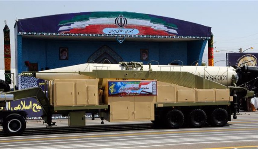 Iran missile tests don't breach international accords: Russia
