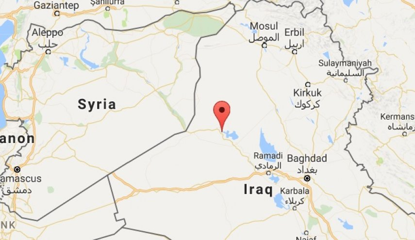 Isis attacks Iraqi forces west of Baghdad, killing at least 7, security sources say