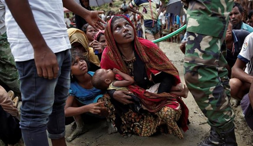 Amnesty urges UNSC to impose arms embargo on Myanmar