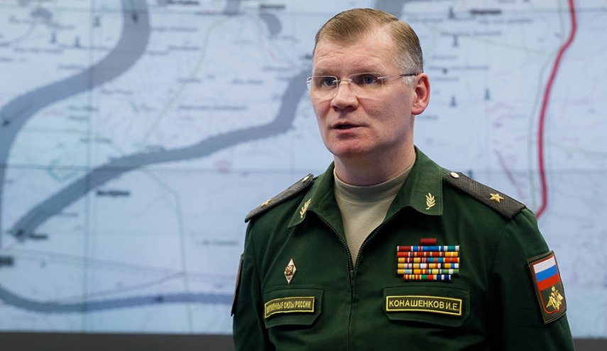 Russia doubts UK's major role in defeating Isis in Syria, Iraq