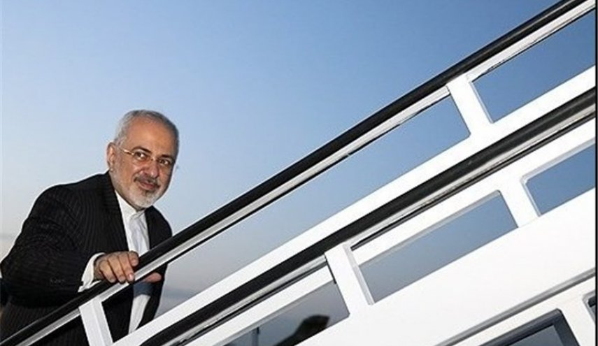 Iran's Zarif due in Oman for talks