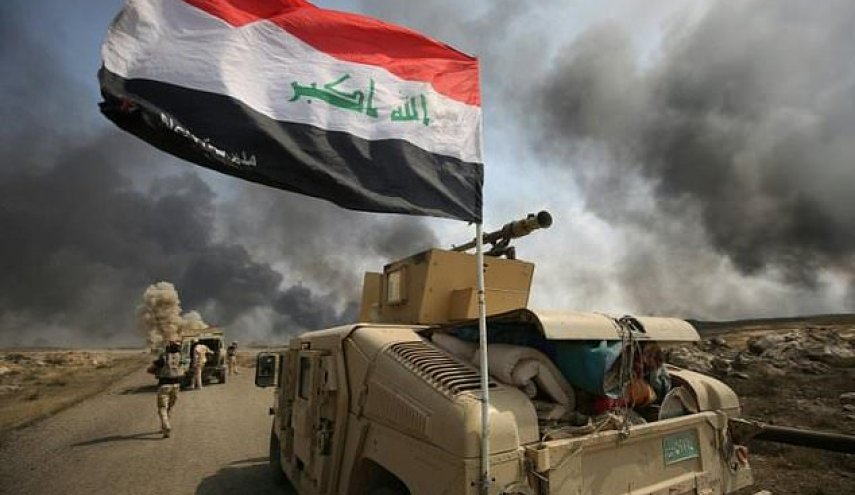 Iraq forces launch assault to retake ISIS-held areas near Hawija