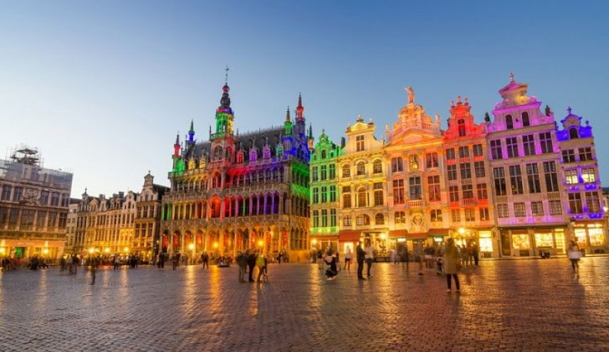 Belgium withdraws residence permit of