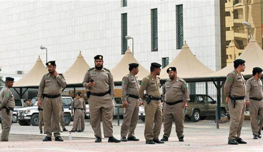 Saudi Arabia arrests 46 people amid crackdown on dissent