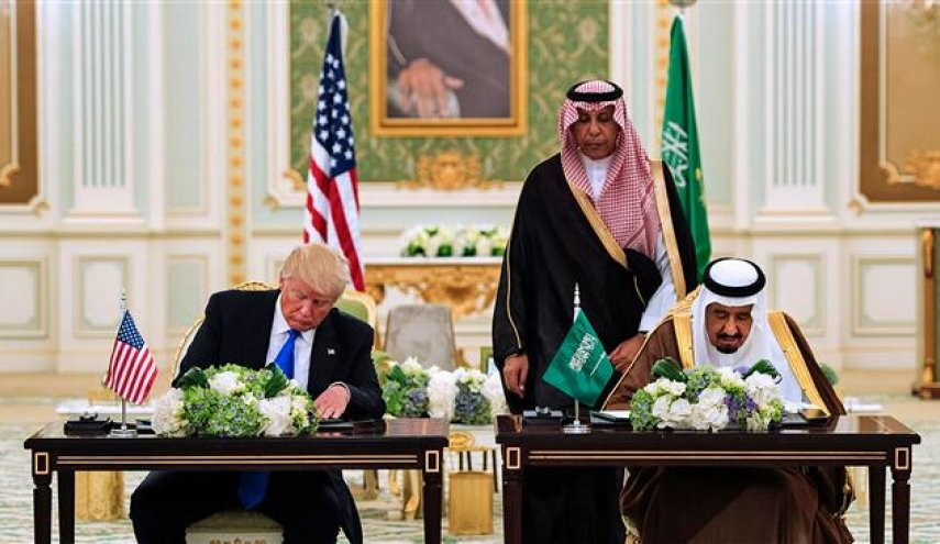 US approves sale of $15bn missile  THAAD defence system to Saudi Arabia