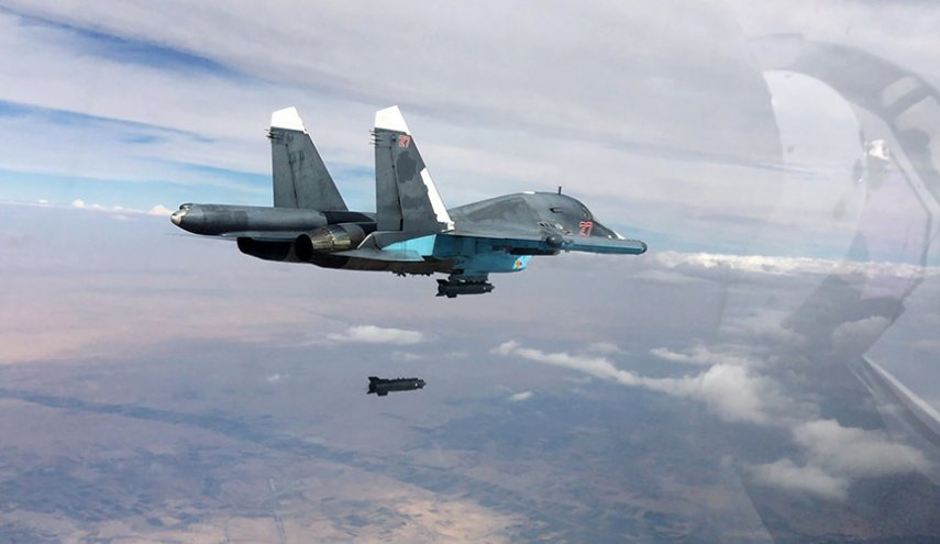 Russian airstrikes kill ISIS warlords, dozens of militants in Syria – MoD