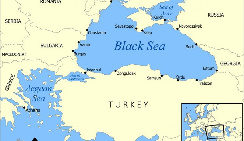 NATO to launch Black Sea force as latest counter to Russia