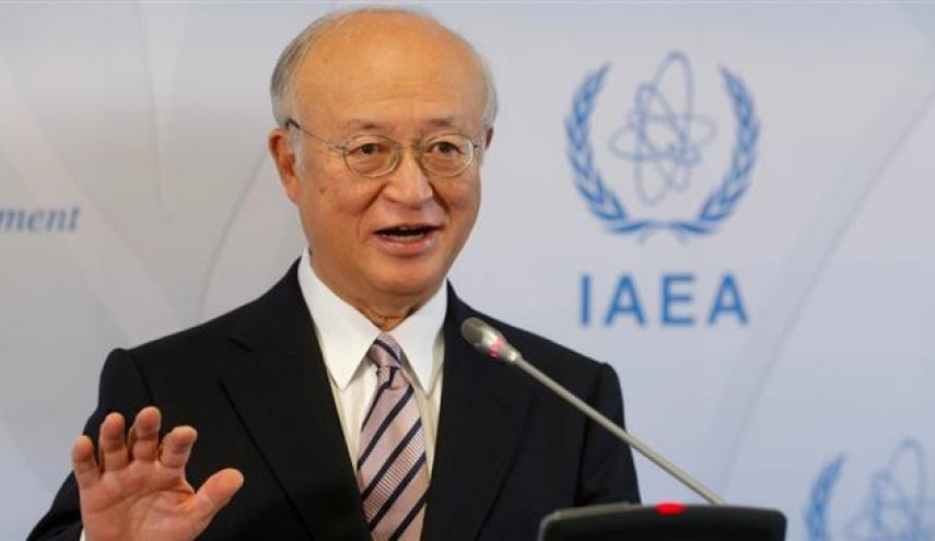 IAEA chief reaffirms Iran's full commitment to JCPOA
