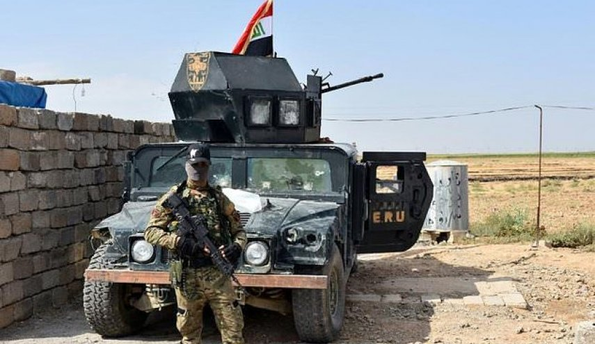 Baghdad gives ultimatum on Kirkuk pullback: Kurds