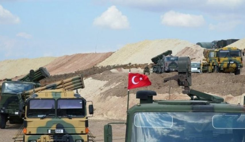 Syria urges Turkish troops' pullout from Idlib