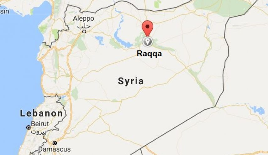 Syrian Isis fighters evacuate Raqqa city - SDF
