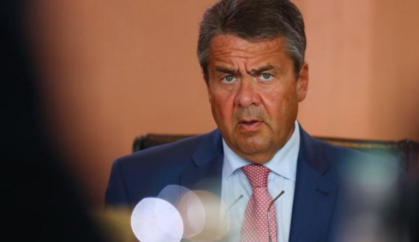 Germany's Gabriel warns of military escalation over Iran deal