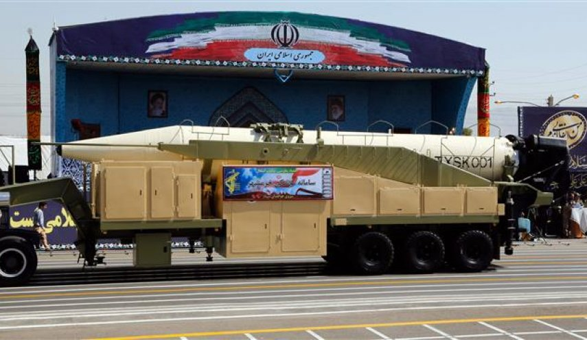 Missile production will not stop under any conditions: IRGC commander