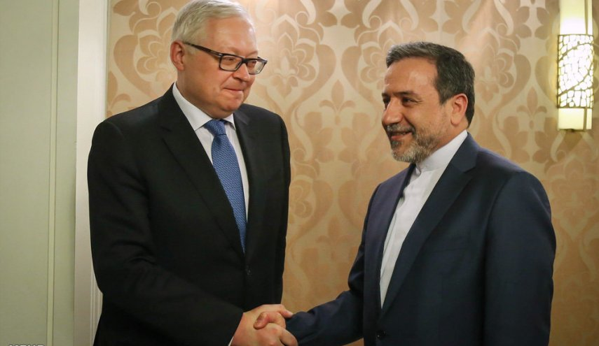Russian, Iranian diplomats to discuss Iran nuclear deal this week -Ifax