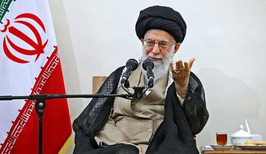 Iran supreme leader dismisses Trump's 'rants and whoppers'