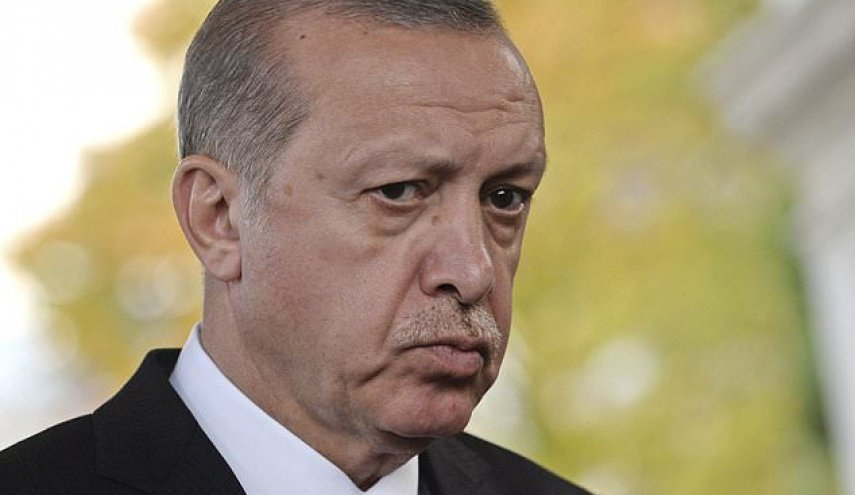 Turkey says it won't buckle in visa dispute