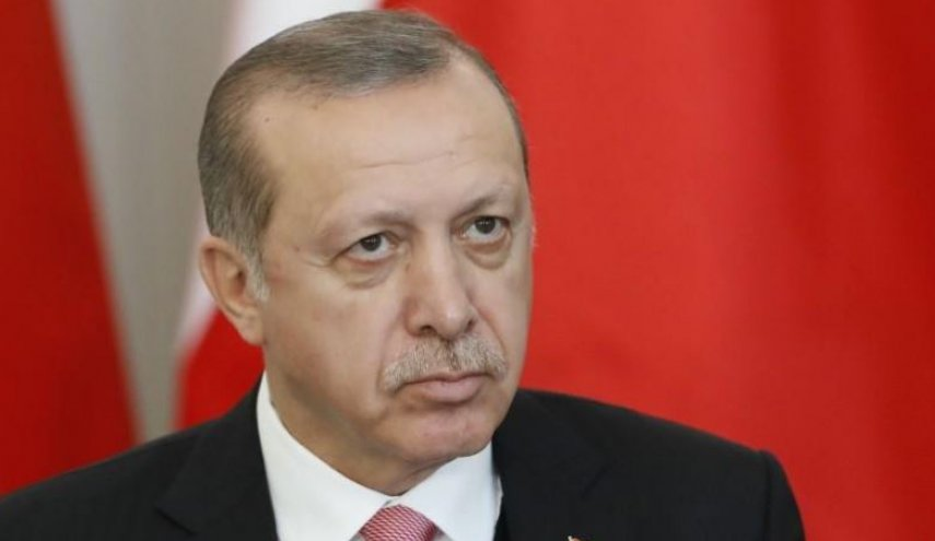 Turkey's Erdogan says may shut Iraqi border any moment - Hurriyet