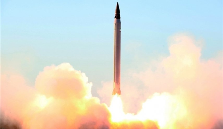 Iran's Guards say missile programme will accelerate despite pressure - agency