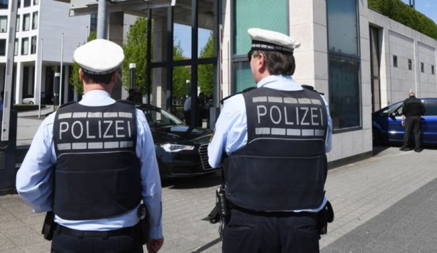 German police: Several people stabbed in Munich