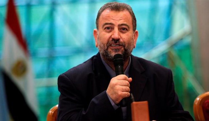 Hamas: We will never sever ties with Iran as perquisite for talks with Israel