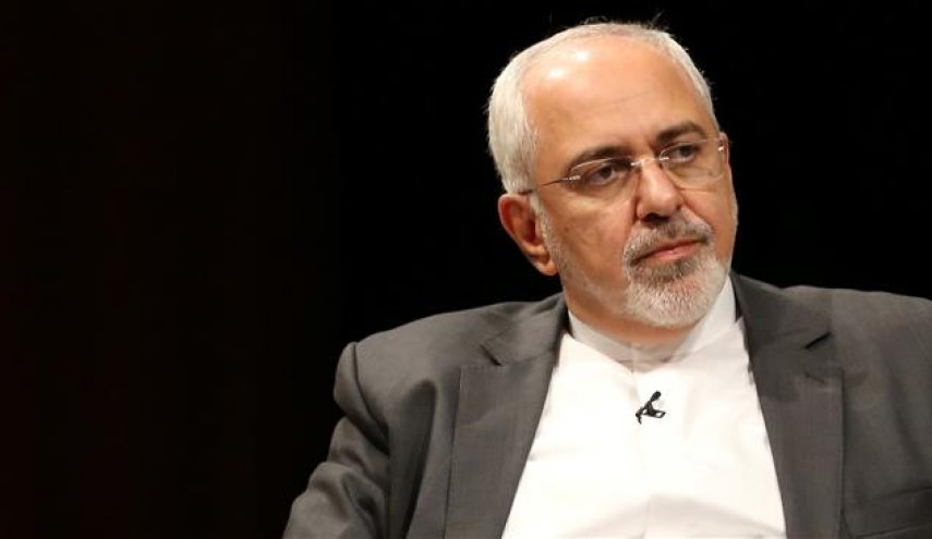 Anti-Isis fighters waiting for nobody's order: Zarif