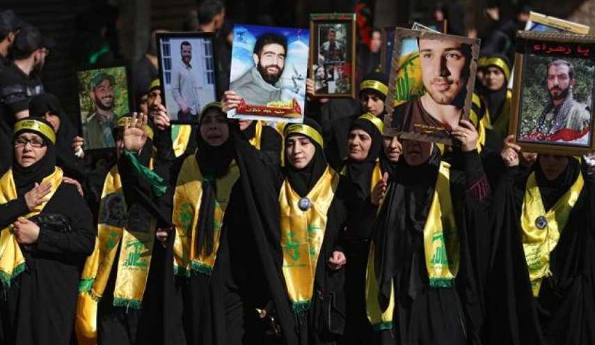 US House imposes new sanctions on Lebanon's Hezbollah