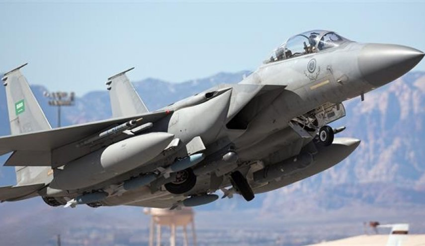 Yemeni forces target Saudi Typhoon fighter jet over Sana'a: Report