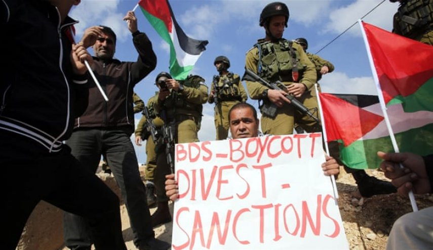 Wisconsin governor signs anti-boycott Israel order