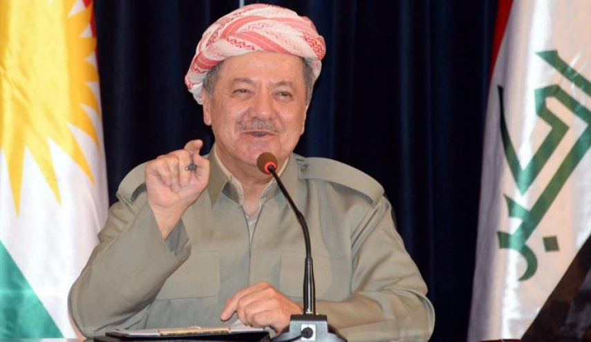 Iraq's Barzani resigns, leaving many questions in his wake