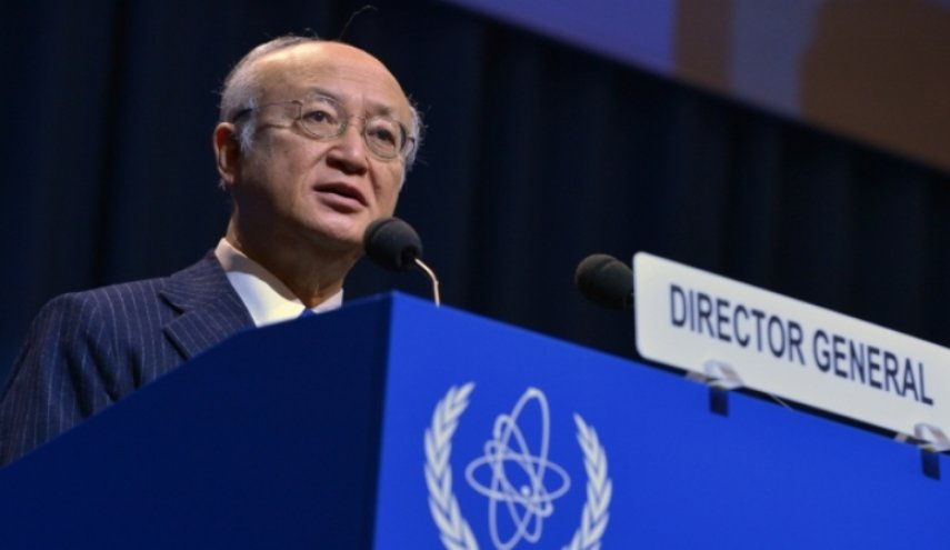 Iran meeting nuclear deal commitments - IAEA chief
