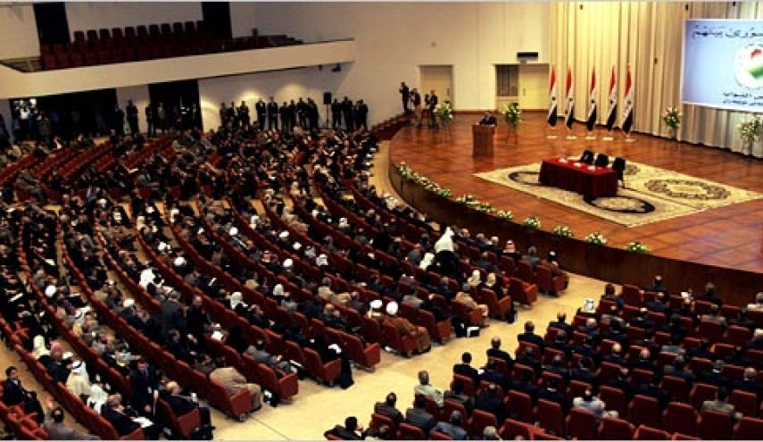 Iraq plans parliamentary elections for May 15