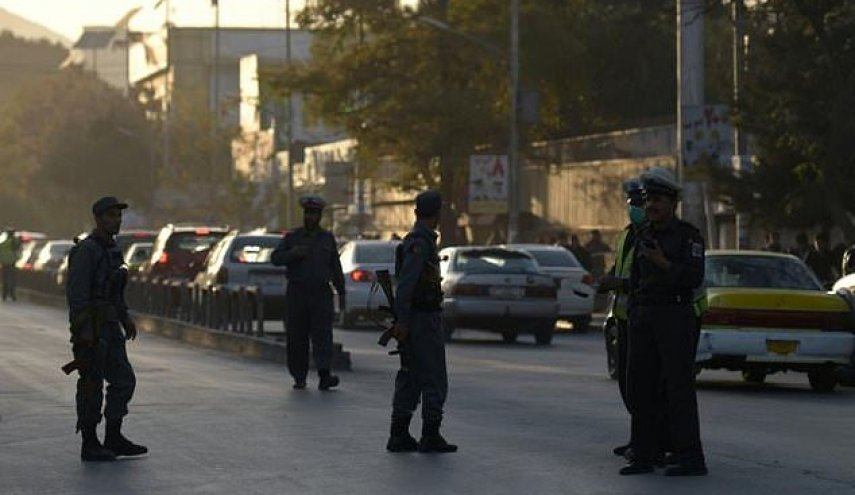 Gunmen storm Kabul TV station in an attack: employee