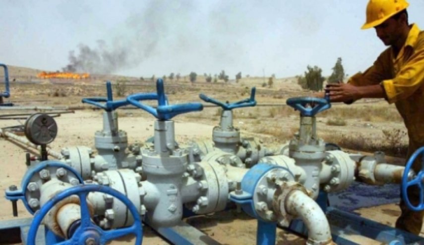 Baghdad Agrees To Ship Kirkuk Oil To Iran