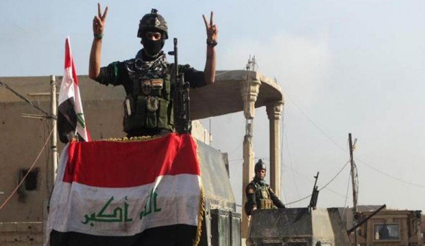 Iraqi forces launch offensive to recapture last ISIS-held district of Rawa