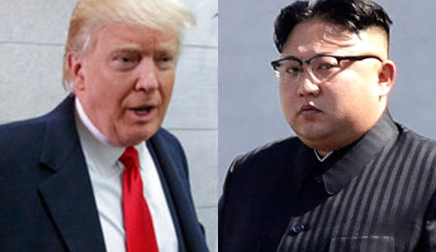 Trump says N.Korea's Kim leader insulted him by calling him 'old'