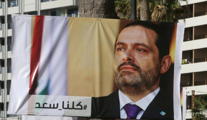 Lebanese president presses Saudi to say why Hariri has not returned