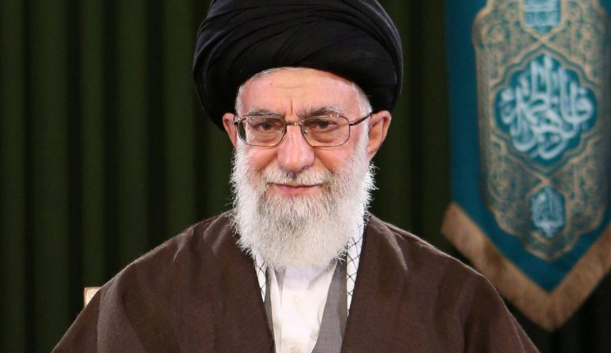 Ayatollah Khamenei orders national action after massive quake in Iran