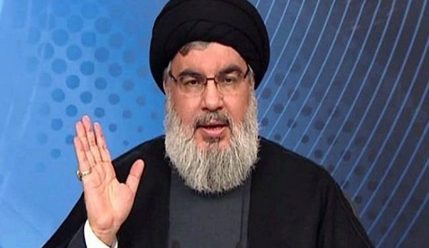 US provided Isis terrorists with full air cover in Abu kamal: Nasrallah