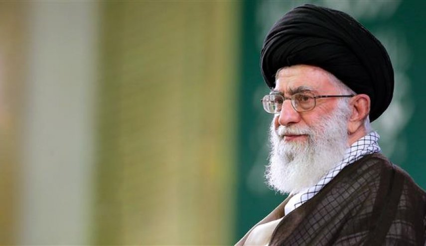 Victory over Daesh, defeat of divisive plots: Ayatollah Khamenei