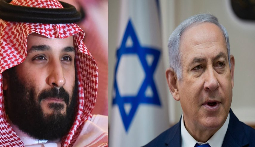 Saudi Arabia 'doesn't care' about the Palestinians as long as it can make a deal with Israel against Iran, says former Netanyahu advisor