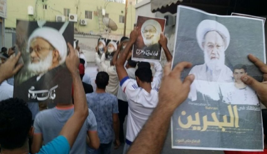 Bahraini opposition group calls for mass rallies in support of Sheikh Qassim