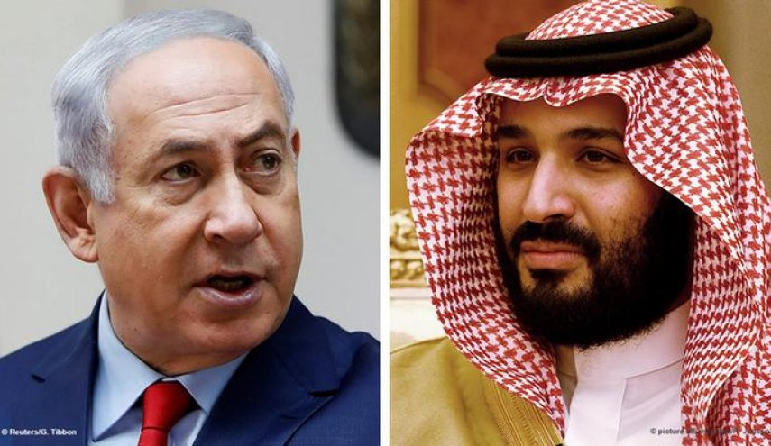 Israel and Saudi Arabia: New best friends in the Middle East? - DW