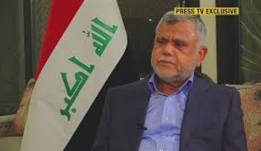 Popular forces won't allow US troops to stay in Iraq: Senior PMF commander