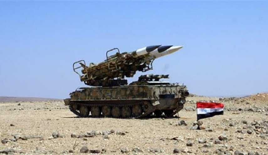 Syria fires missiles at Israeli aircraft after Israeli missiles hit near Damascus: Report