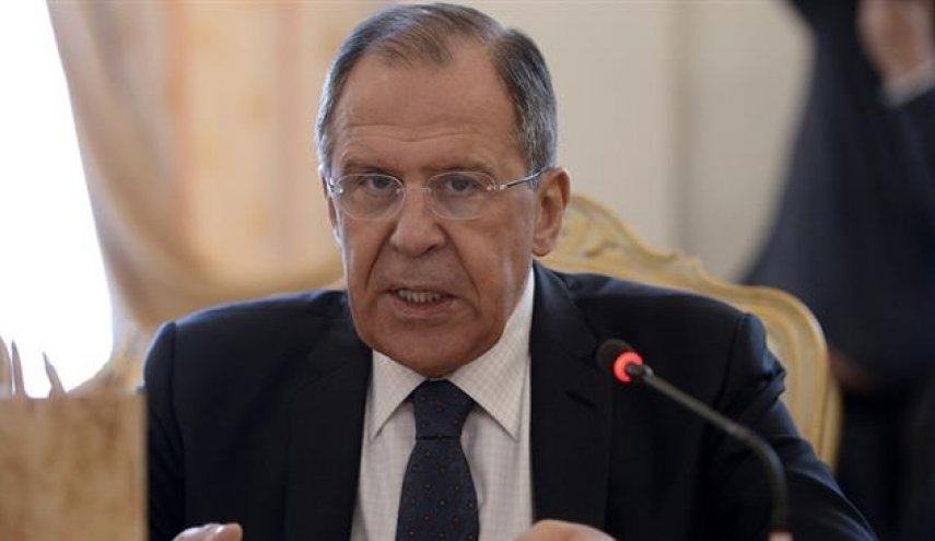 US-led coalition must leave Syria after Isis defeat: Russia's Lavrov
