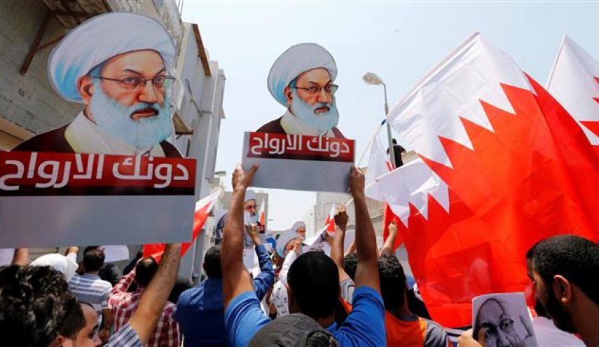 More protests held in Bahrain