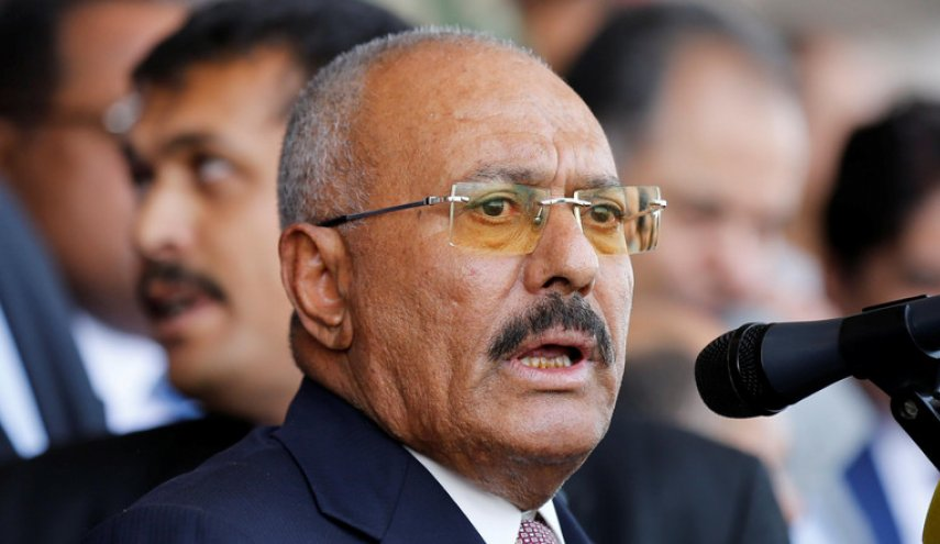 Mixed reports emerge on fate of former Yemeni President Ali Abudallah Saleh